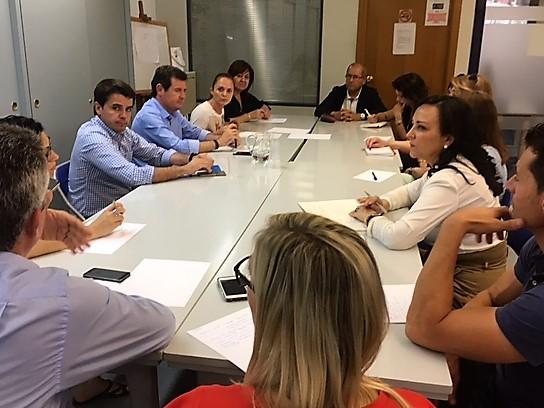 """El PP de Alicante abre su política social a la ciudadanía con propuestas que vengan """"de la calle"""""""