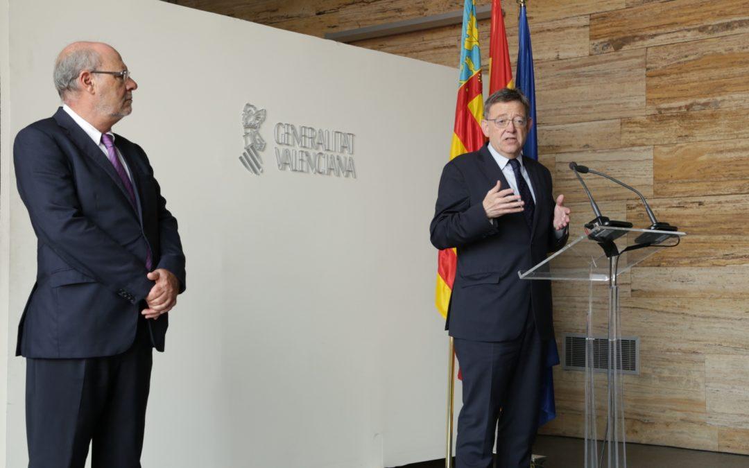 """El PP denuncia que Puig """"vuelve a mentir a la cara"""" a los alicantinos y deja la operativa de la Agencia de la Innovación en Valencia"""