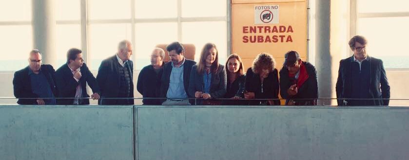 El Ministerio estudiará la situación de la flota de arrastre alicantina en Baleares