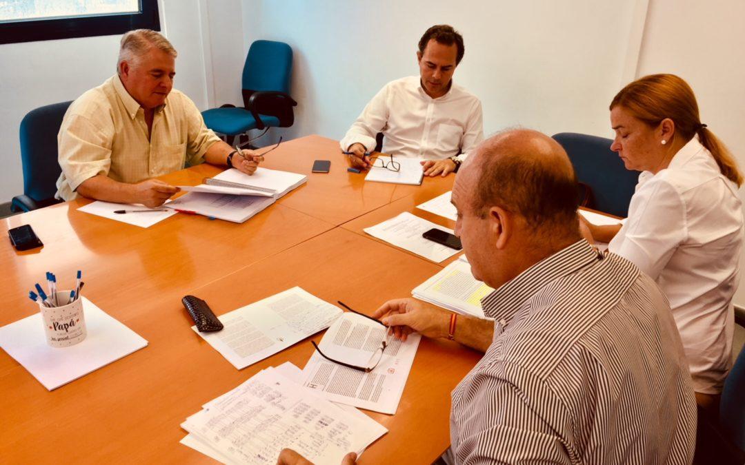 Las políticas del Gobierno hacen crecer el doble a la provincia de Alicante