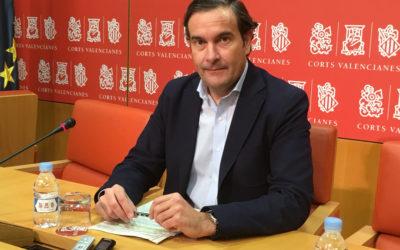 """Pastor: """"El Consell elude el problema de los apartamentos turísticos y lo traslada a los ayuntamientos"""""""
