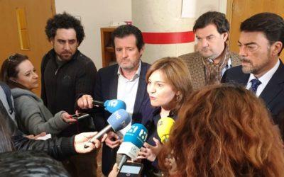 """Bonig: """"El Consell es un gobierno de humo que no tiene gestión ni proyecto político"""""""