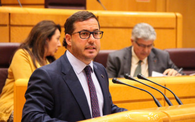 El PP propone medidas para paliar la quiebra de Thomas Cook en la Costa Blanca