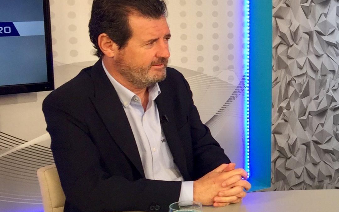 """El PPCV considera """"inaceptable"""" el borrador del Tajo presentado por el Gobierno de Castilla-La Mancha"""