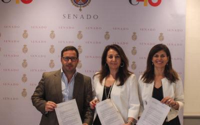 El PP incluye incentivos fiscales en los PGE de 2018 a los patrocinadores de la Vuelta al Mundo a Vela en Alicante