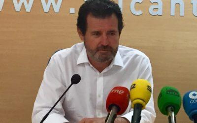 El PP exige al Gobierno que apruebe de forma urgente el trasvase al Segura