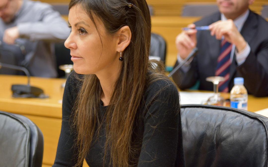 El PP exige al PSOE que explique el envío de plásticos a la planta de Xixona