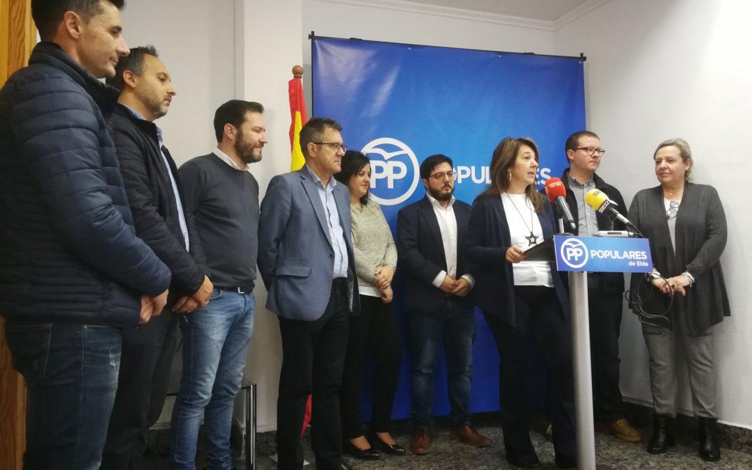 El PP instará al Gobierno a mejorar la A-31 y evitar los 'puntos negros' de la carretera