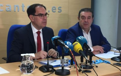 """El PP califica de """"engaño manifiesto"""" unos PGE 2019 """"pensados en clave elec-toral"""""""