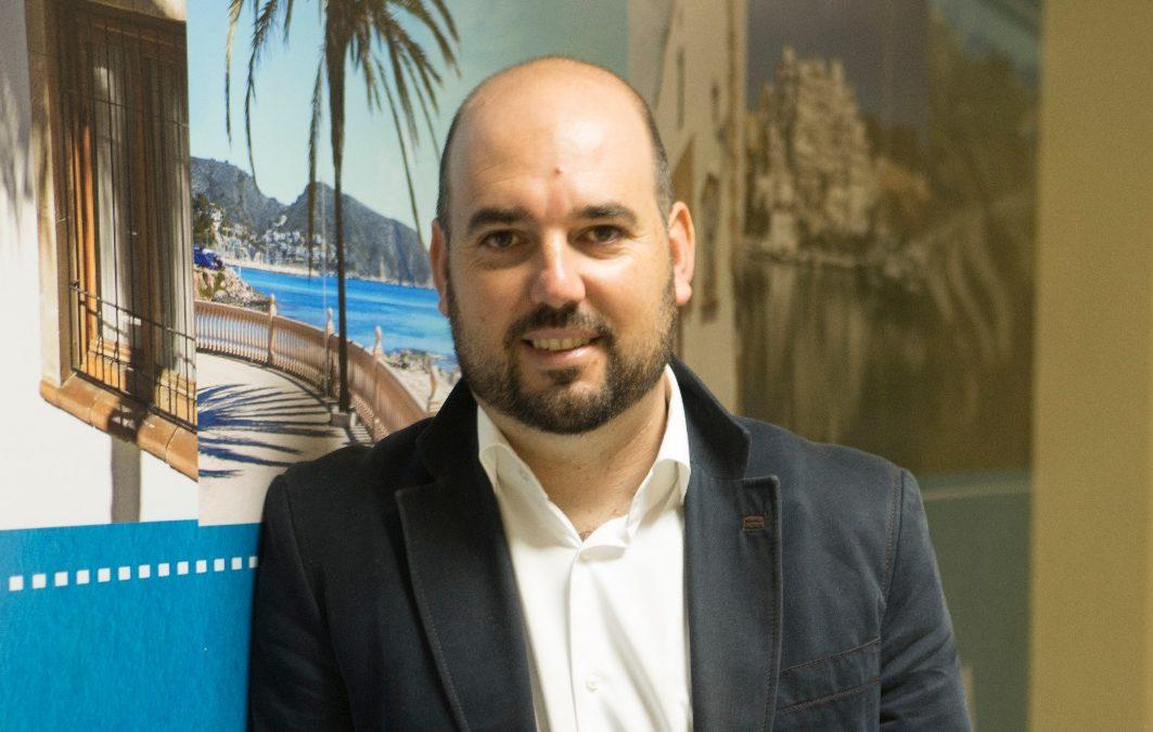 """Dalmau: """"El PP es el único que garantiza que el PSOE y Puig no burlen la Constitución"""""""