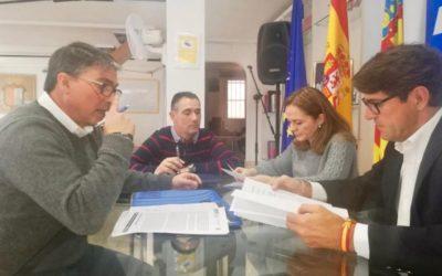 El PP pide al Gobierno reconocer como agentes de la autoridad a los funcionarios de prisiones y mejorar su situación salarial