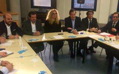 El PP pone en marcha la maquinaria electoral para los comicios de abril y mayo
