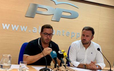 El PP pide al Gobierno prorrogar el contrato del Imserso para salvar 12.000 empleos