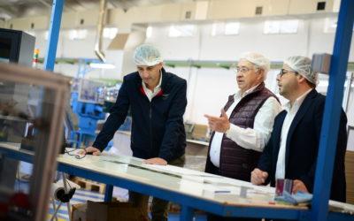 El PP apuesta por el emprendedurismo en zonas rurales para evitar la despoblación