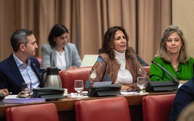 """El PP denuncia que el decreto del Gobierno de ayudas a la DANA """"no aporta ninguna medida extraordinaria"""""""