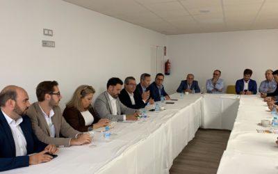El PP apuesta por el turismo de la provincia de Alicante