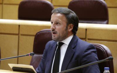 """Pablo Ruz denuncia los """"continuos despropósitos"""" de Celaá durante el estado de alarma"""