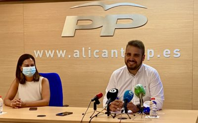 Pablo Casado clausurará el XV Congreso Provincial del PP