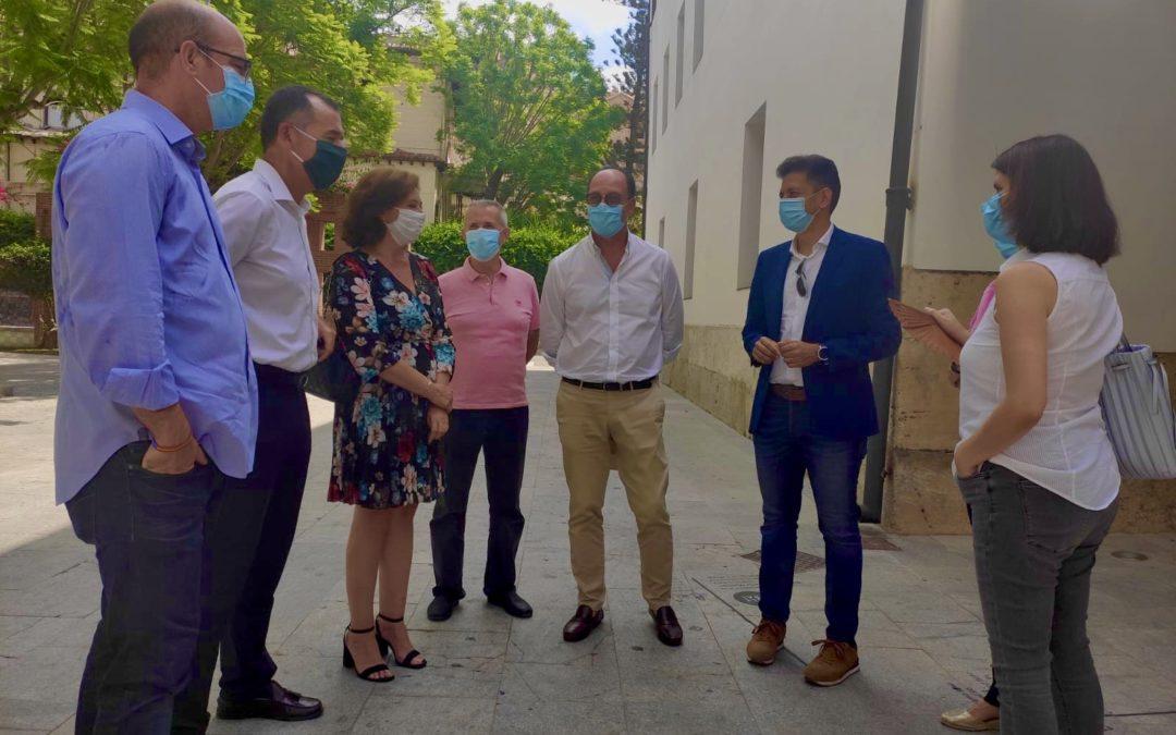 """El PP denuncia un nuevo """"agravio"""" del Consell a la Vega Baja en Sanidad"""