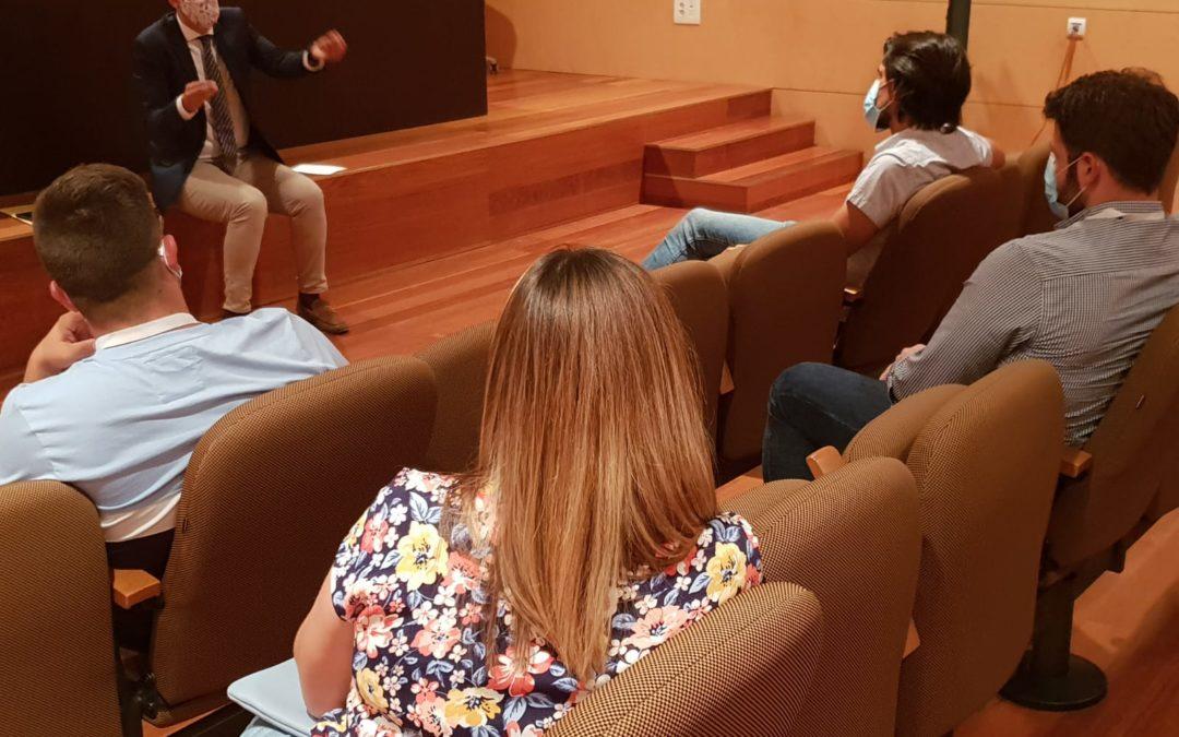 Zaplana denuncia la obsesión de Puig por revertir hospitales que funcionan cuando lo prioritario debería ser el Covid