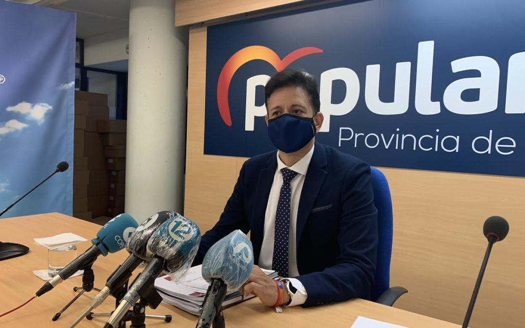 Zaplana exige a Puig que inste Sanidad a identificar al miembro de la Conselleria que descalificó a los ciudadanos de Torrevieja durante una protesta en Guardamar y que le cese de todos sus cargos
