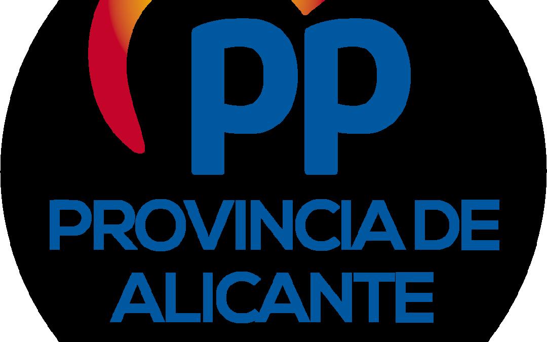 El PP exige la dimisión de los alcaldes de El Verger y Els Poblets por vacunarse contra el COVID sin ser grupo de riesgo