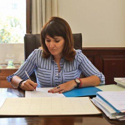 El PP de la Provincia de Alicante pide respeto a las decisiones de Julia Parra como edil de Igualdad en el ayuntamiento de Sant Joan