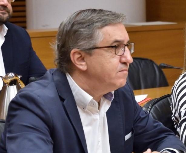 """Rovira: """"Puig tiene que limpiar el ayuntamiento de Sant Vicent del Raspeig y exigir a Villar que dé explicaciones a los ciudadanos""""."""