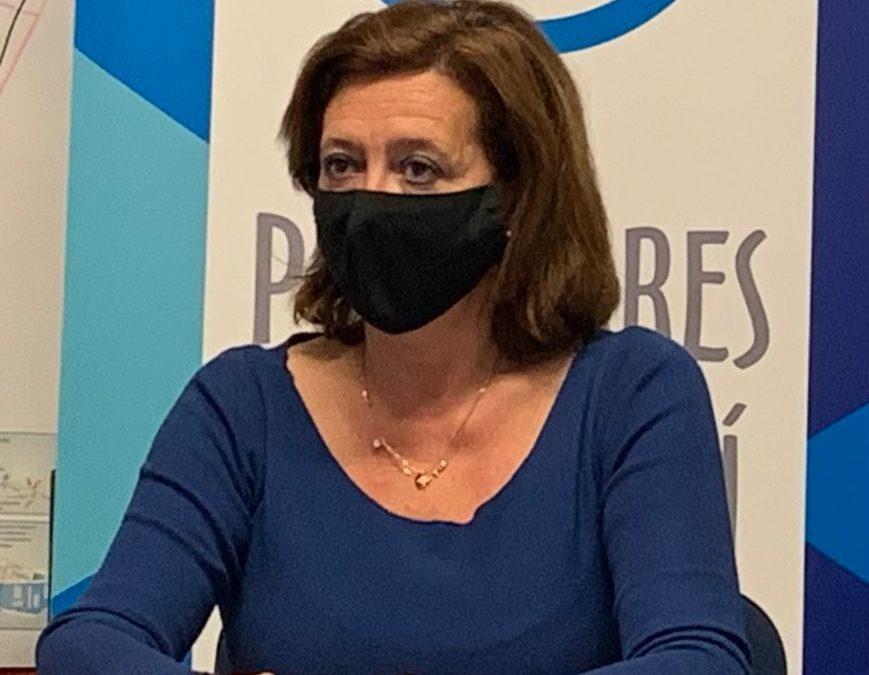 El PP considera un nuevo ninguneo a la Vega Baja el acto de Les Corts en Crevillent para presentar las conclusiones de la DANA y declina asistir al acto
